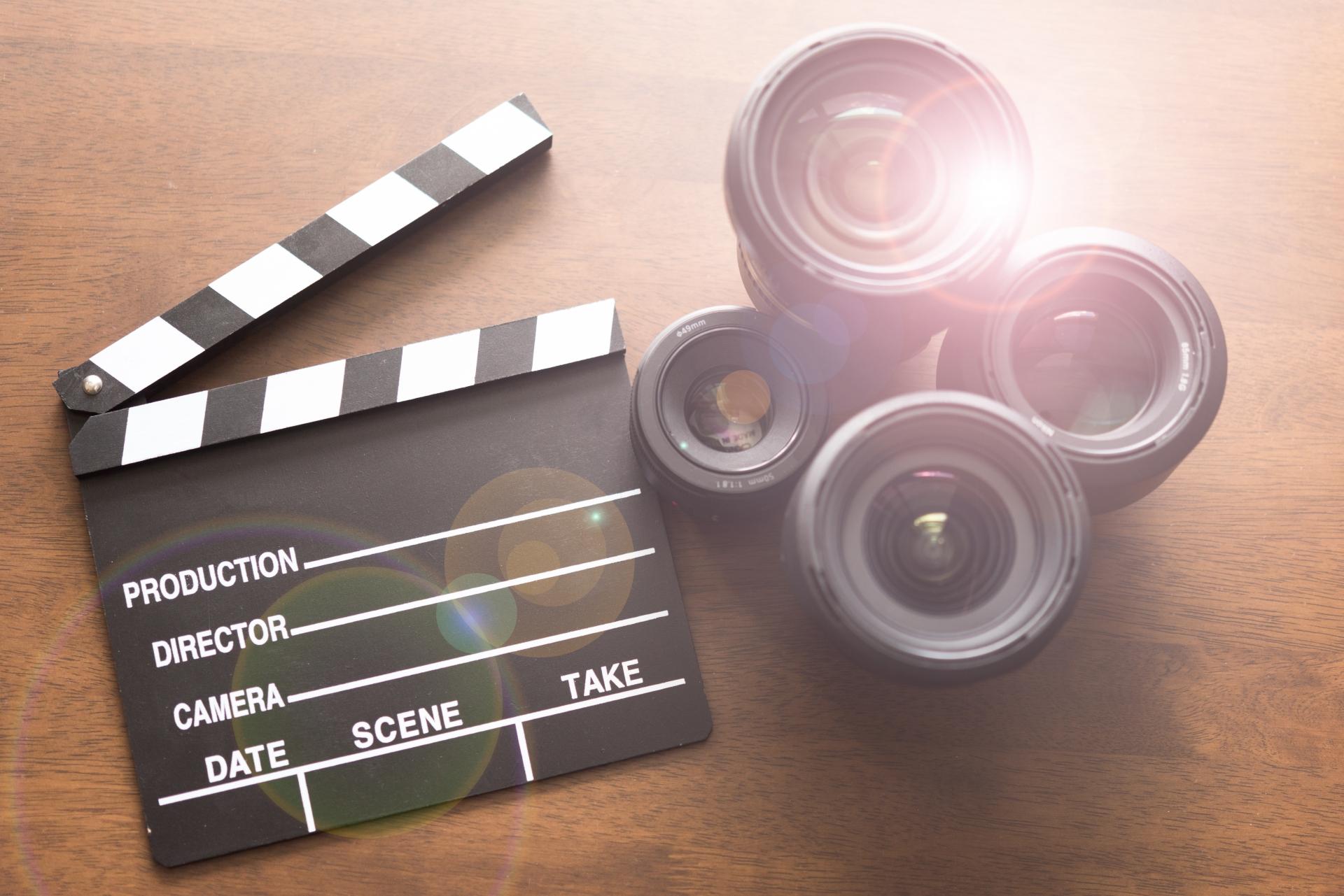 発達障害関連の映画を紹介