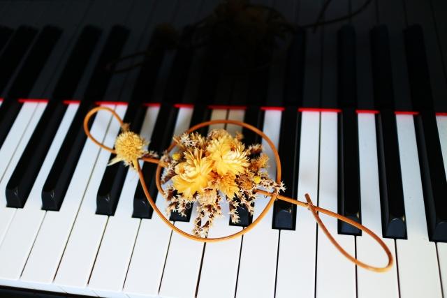 現役音大性による音楽会を開催