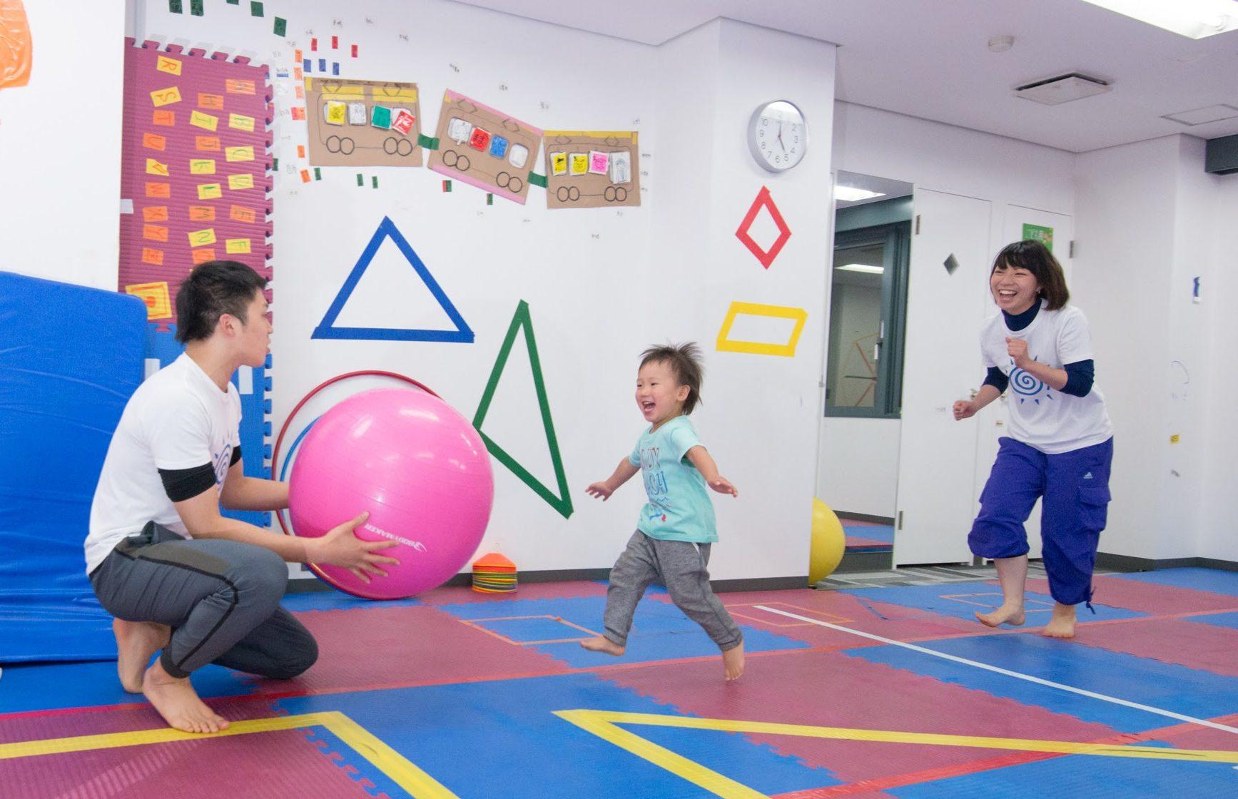 ADHDの子どもに対する支援